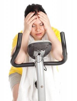 10 мита за женския фитнес