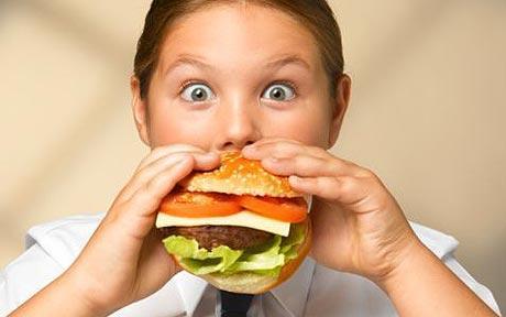 Затлъстяване при децата – как инвестираме в бъдещето си?