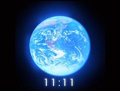 11:11:11 – Христовото съзнание