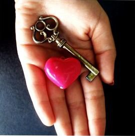 love_key