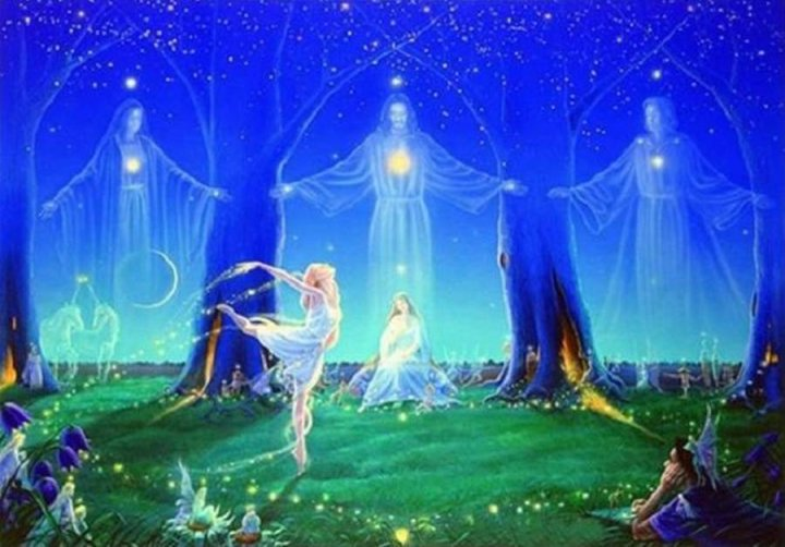 Духовното семейство – I част