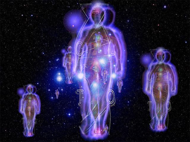 Духовното семейство – III част