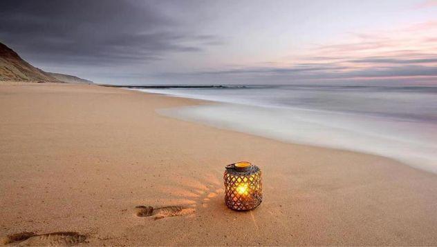 Златно щастие, Звездна любов и сливане с Природата….