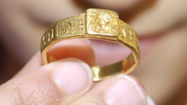 Истинската стойност на пръстена - притча