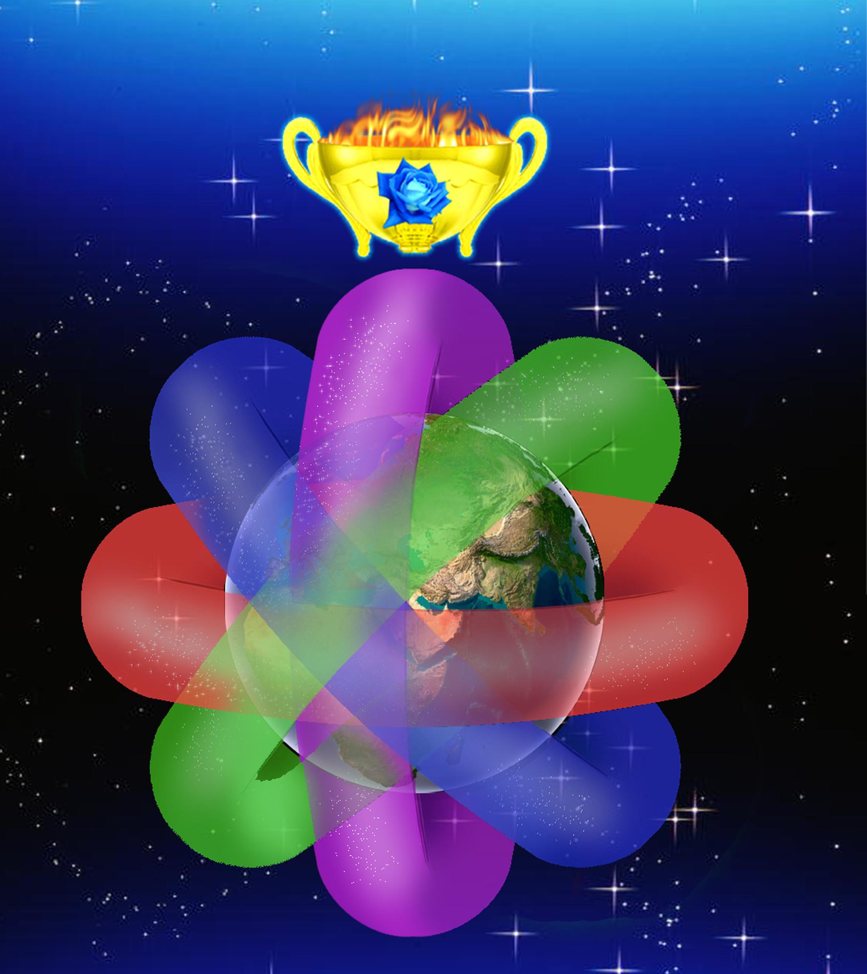Крион – Експериментът на дуалността приключи! Ще се срещнем на Екватора!