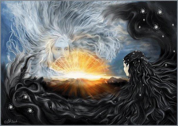 Единство на противоположностите – Нова Земя