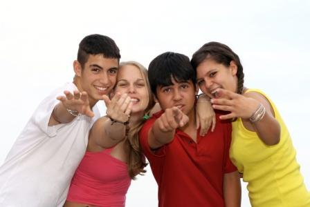 Инсайт за тийнейджъри – готови сме да подадем ръка на новите лидери