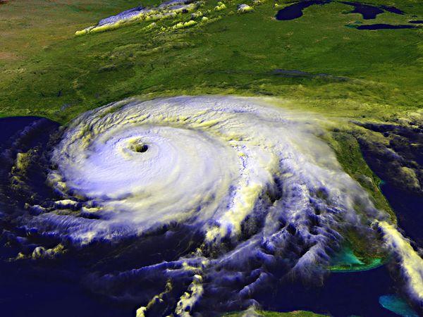 Ураганът на Промяната!