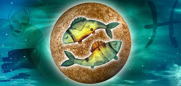 Меркурий е в ефирния, магическия, измамния знак Риби до 13 април 2013