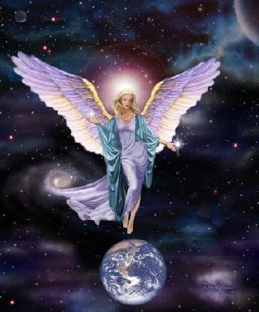 За силата и мисията на Земните Ангели