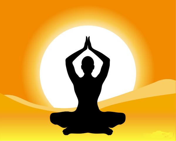 Трите най-ефективни пози в йога