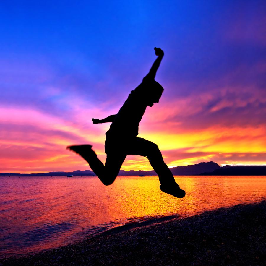 Какво бихте направили, ако днес е последният ви ден живот?