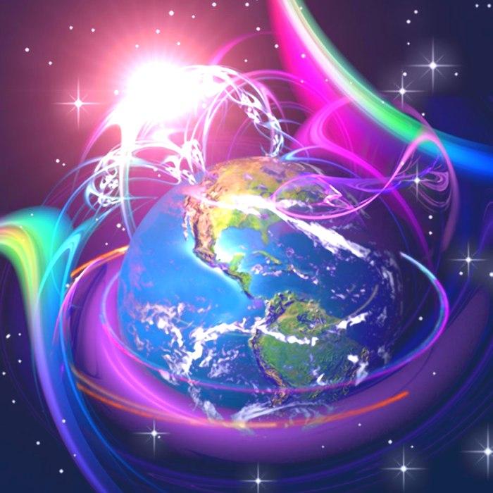 Разгръщане на Новата Вибрационна Матрица на Земята