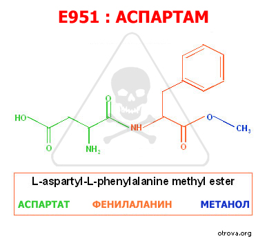 aspartame(1)