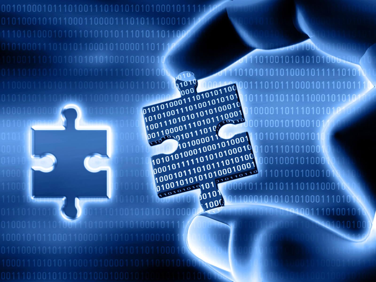 Нов етап в трансмутацията – промяна на бинарните кодове
