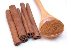 cinnamon