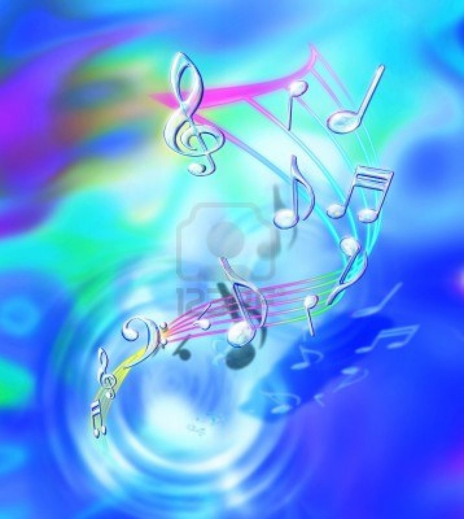 11539299-transparency-music-notes-in-fantasy-rippling-background