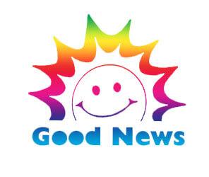 Нов новинарски сайт само за добри новини