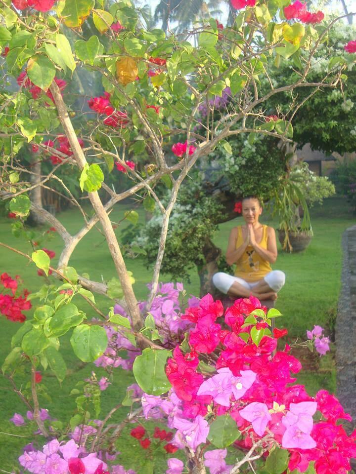 Работа с чакрите. Медитация за изчистване