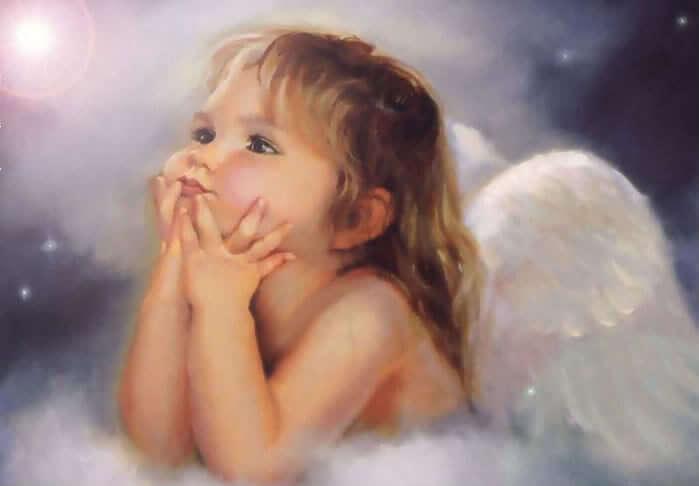 Чистата тайна на щастието – молитва за всеки ден