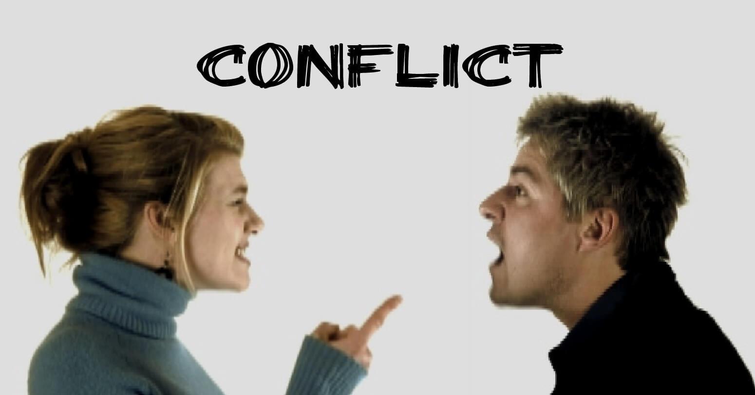 Конфликтът като средство за израстване