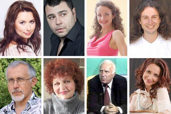 Форум-изложение Здраве, Щастие, Красота: 13-15 юни в София!