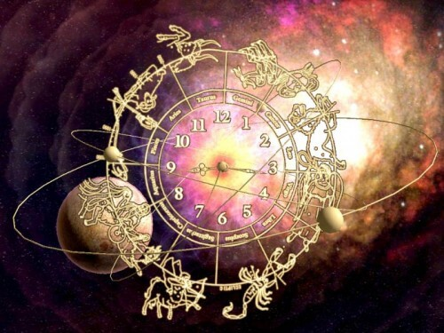 space-clock