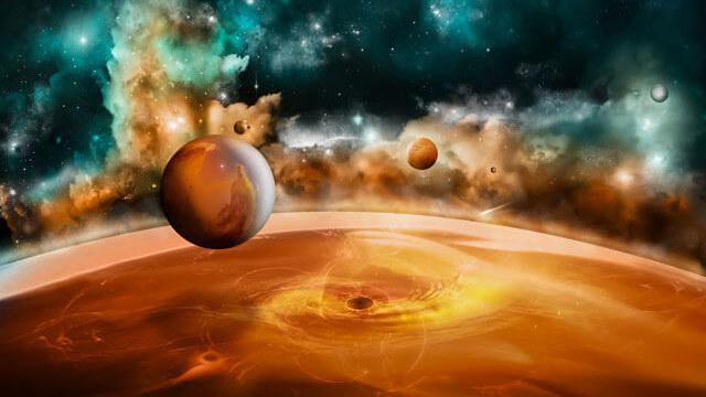 Опасни астро квадратури днес, или възможност за трансформация и напредък?