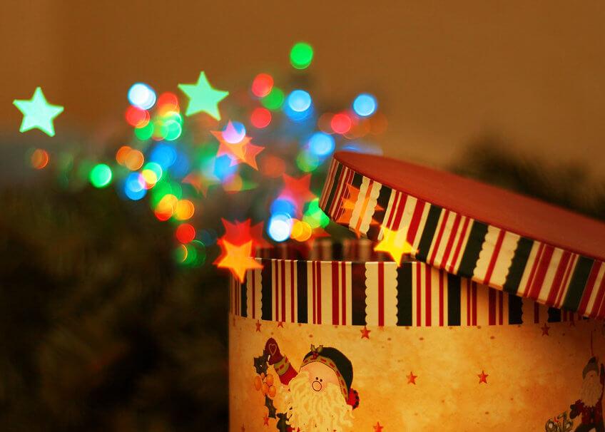 За Новата година пожелавам….