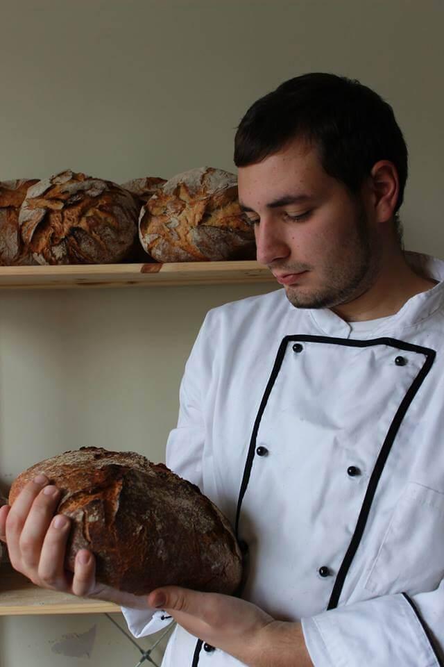 Хлебарят Пресиян: Новата алхимия на хляба може да ни превърне в световен център. Неизказаните истини за хляба в България.
