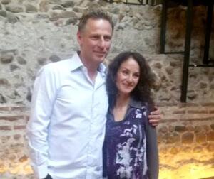 С Карл Досън в София Пренареждане на Матрицата