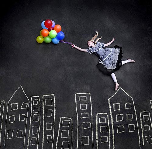 За менящата се гледна точка и непостоянството