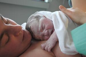 пренареждане на матрицата на раждането