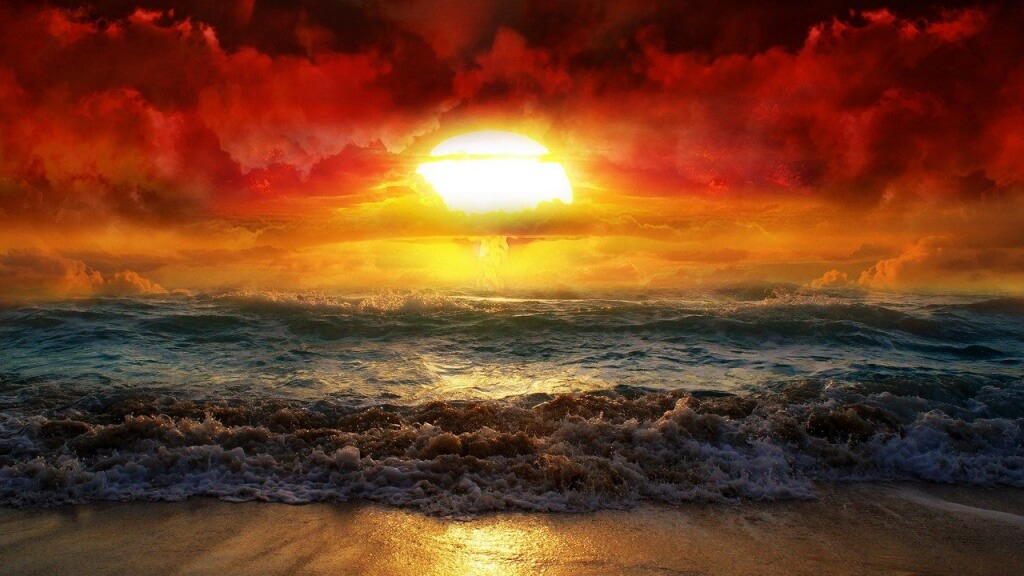 ocean-sunset-hd