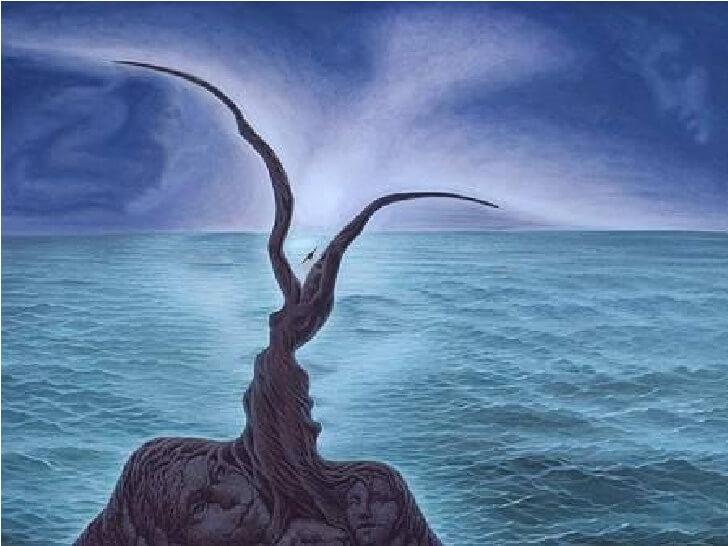 Свръхсетивност и илюзии в ретрограден Нептун