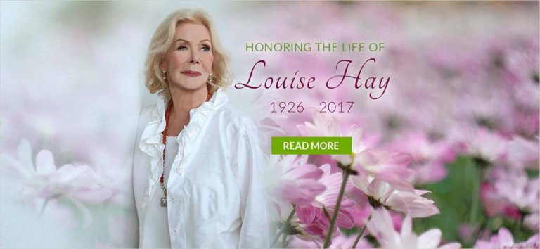 Почитаме и помним Луиз Хей. 20+ цитата с които е винаги жива в сърцата ни