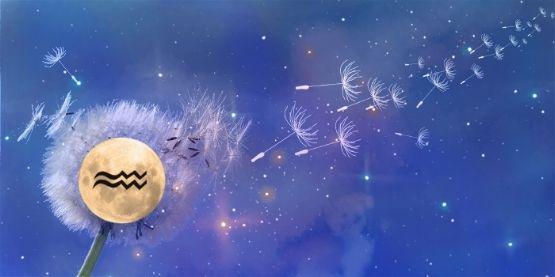 Пълно Лунно затъмнение на 27 юли: мощен импулс за пробуждане и освобождение