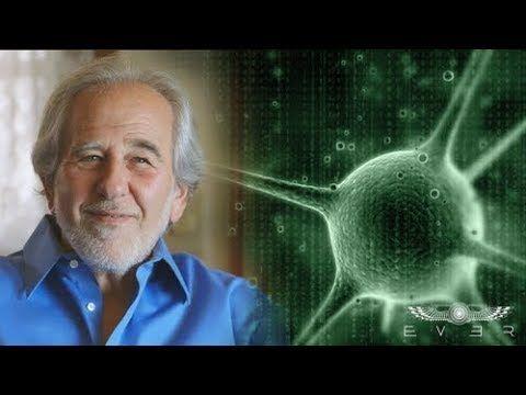 Биология на стреса и изцелението: променящ живота клас с проф. Брус Липтън