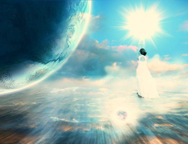 21 декември 2020 – величественият портал към епохата на Водолей. Раждането на новото Съзнание.
