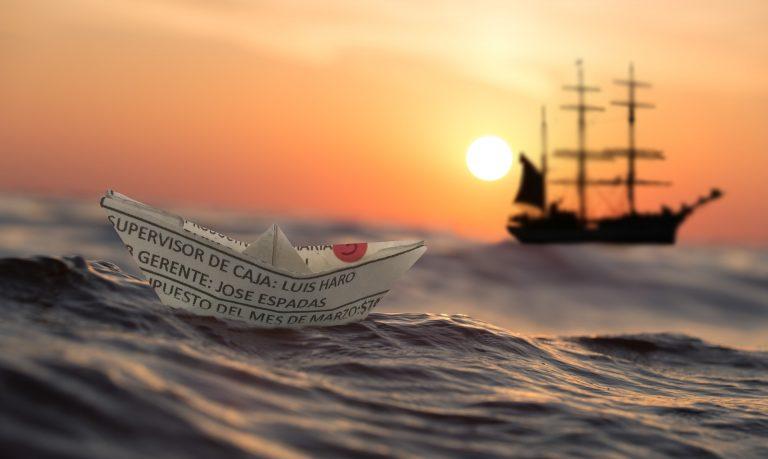 Ще се качиш ли на последната лодка?