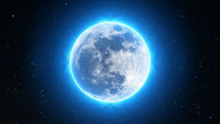 Супер Пълнолуние и Лунно затъмнение – турбуленция която ни разтърсва и пренарежда живота