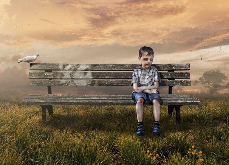 Непорасналите деца в преследване на щастието